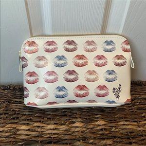 Younique Colorful Lips Makeup Bag